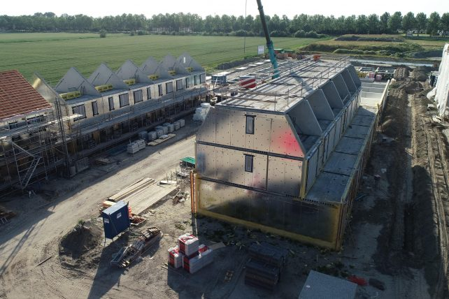 MBS Hybrid Casco Hoofddorp