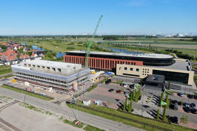 Van der Valk Middelburg MBS Groep