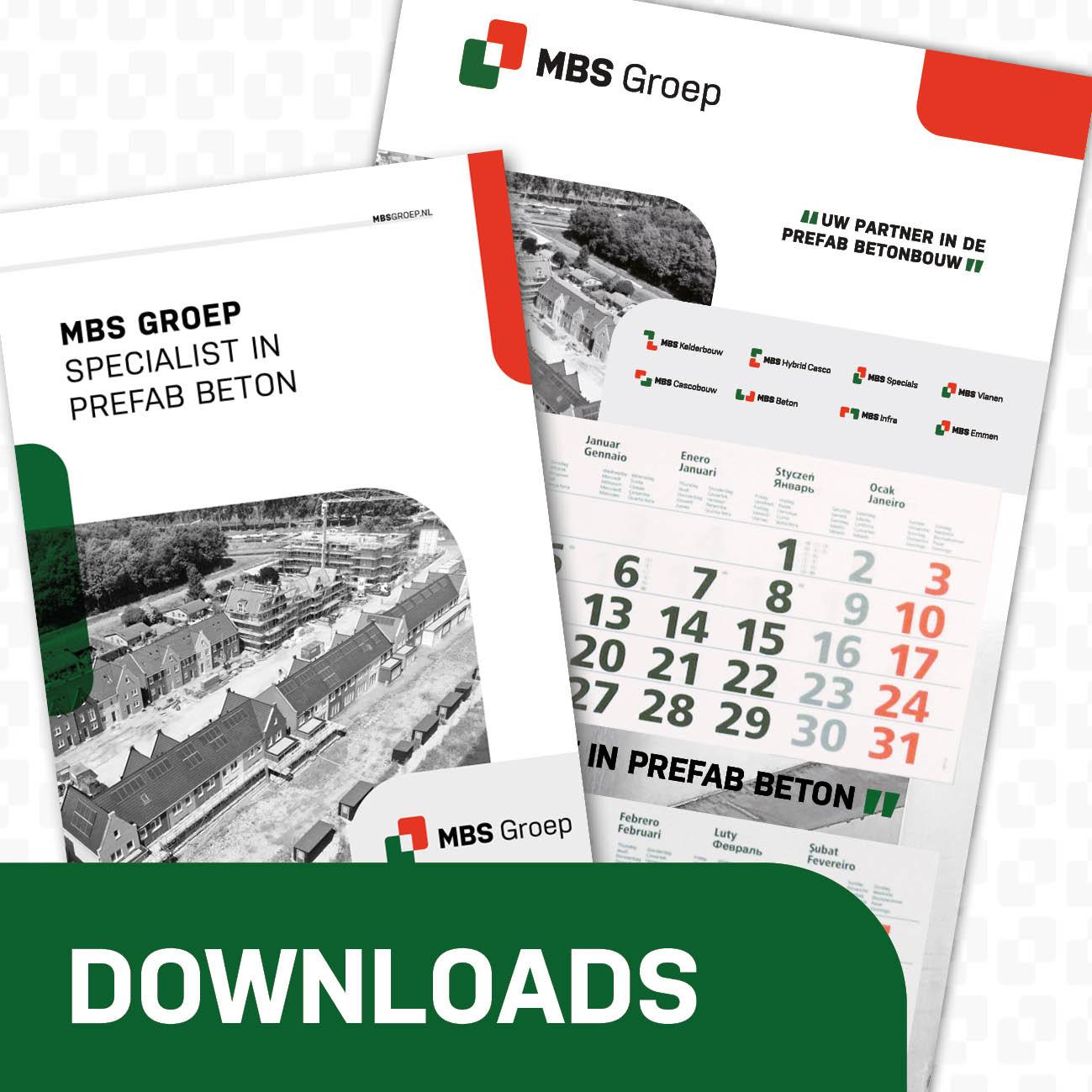 MBS Groep Downloads